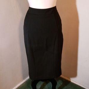 New York & Co stretch pencil skirt
